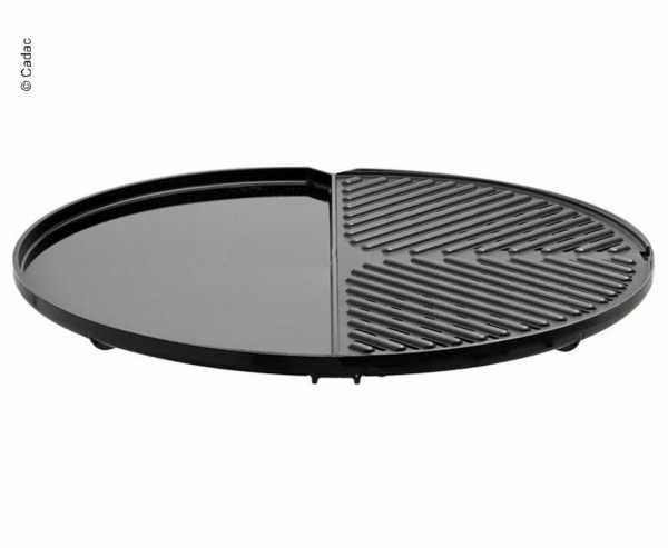 Cadac Grillrost BBQ/Plancha Ø 46 cm