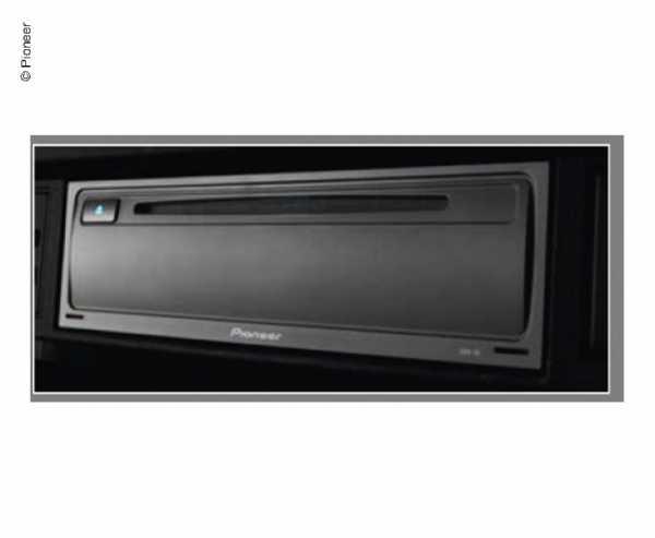 CD-/DVD-Laufwerk inkl. Anschlusskabel für AVIC-EVO1-DT2-C