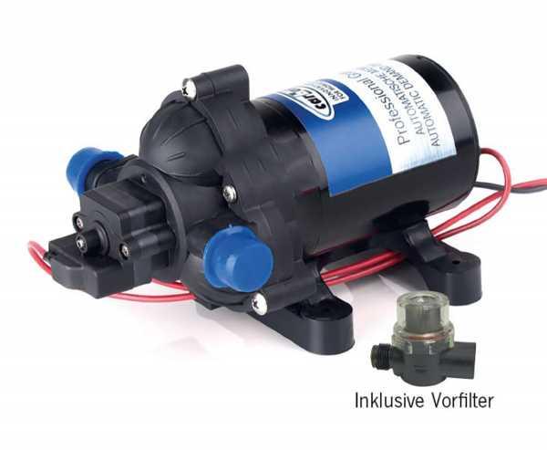 Wasserpumpe 12V 7Liter/min 1,4bar