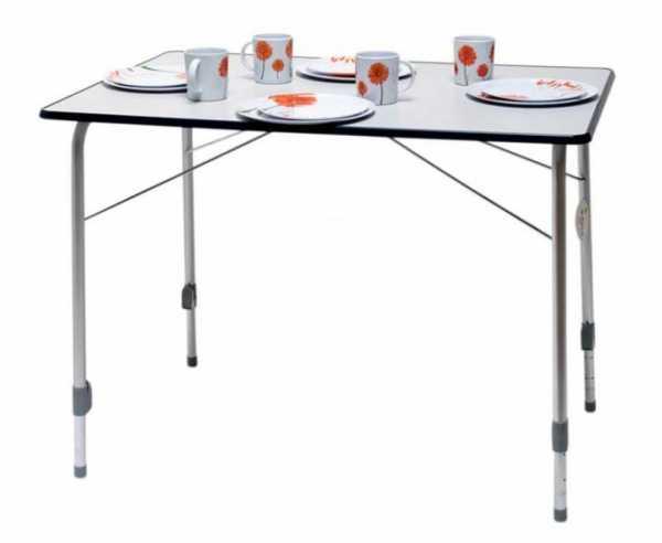 Tisch Bergamo 4 Deluxe