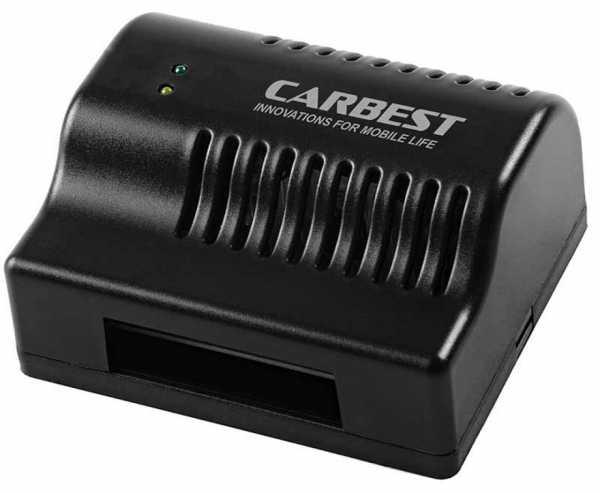 MPPT-Solarregler, 12V /270W Laderegler von Carbest