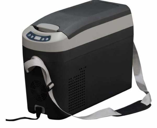 Kompressorkühlbox Webasto Isotherm 12V/24V, TB18 DC, 18 Liter