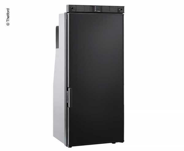 Kompressor Kühlschrank Thetford T1090 schwarz, 90Liter, Einbau oben