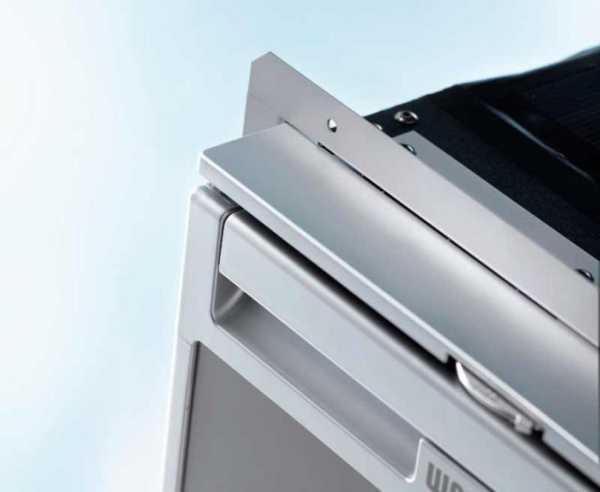 Einbaurahmen Standard für Dometic CR40/ CR50 384 x 536 x 310/447 mm