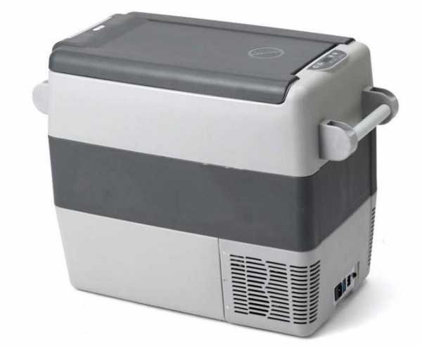 Webasto Kompressor Kühlbox TB31, 49 Liter