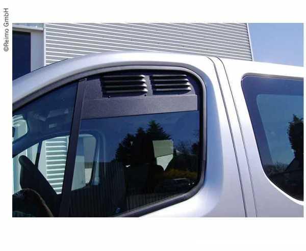 Lüftungsgitter für Fahrerhaus Fiat Talento + Nissan NV300 ab Baujahr 09/2016