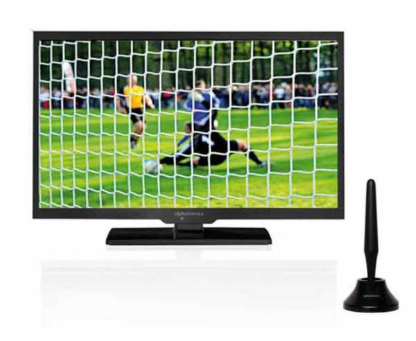 LED TV SL-22 DSBI+