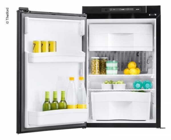 Absorberkühlschrank N4100E 230V 12V Gas Türanschlag rechts/links