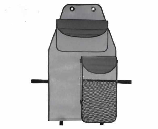 Utensilo SET für Fahrersitz mit 2 Taschen