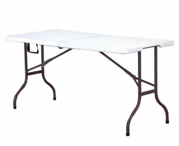 Tisch Easy II, 152x70cm