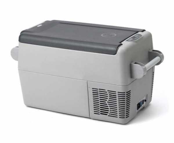 Webasto Kompressor Kühlbox TB31, 29 Liter