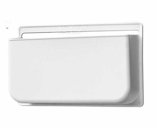 Pocket L weiß